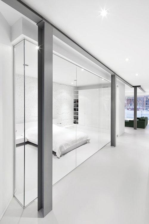 Slaapkamer ideeën kleuren : Pin Moderne Slaapkamer Met Turquiose ...