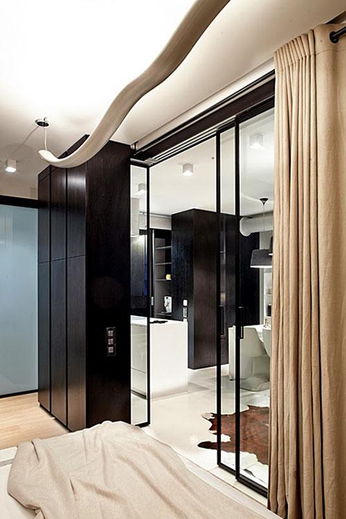 Moderne Slaapkamer Kleuren : moderne slaapkamer kleuren : Pin Moderne Slaapkamer Met Turquiose