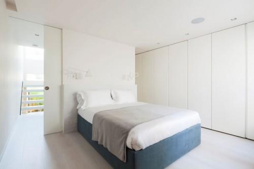 Moderne slaapkamers met inbouwkasten | Slaapkamer ideeën