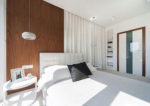 slaapkamer met badkamer en inloopkast  consenza for ., Meubels Ideeën