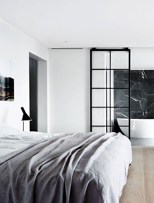 Moderne Slaapkamer Inrichten Pictures