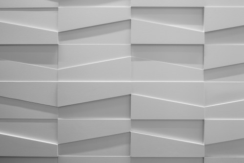 ... Ideeen slaapkamer muur : Moderne slaapkamer met rode muur Slaapkamer