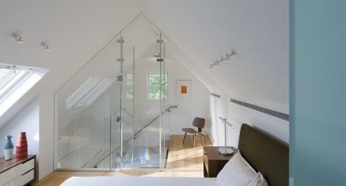 Slaapkamer Zolder Ideeen : Slaapkamer op zolder ideeen beste ideen over huis en interieur