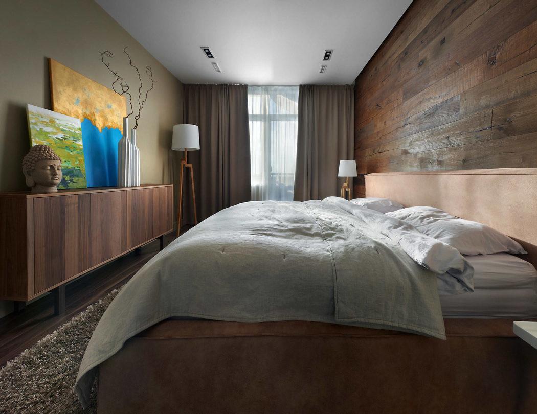 Warme Slaapkamer Ideeen.Het Stel Wil Graag Een Chique En Luxe Slaapkamer Met Warme Tinten