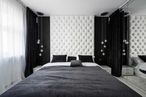 imgbd - slaapkamer ideeen zwart wit ~ de laatste slaapkamer, Deco ideeën