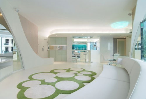 Mooi modern slaapkamer ontwerp Slaapkamer ideeen