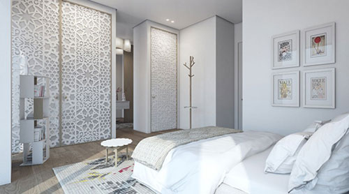 Mooi Slaapkamer Ideeen : Modern interieur slaapkamer decoratie slaapkamer ideeen mooie