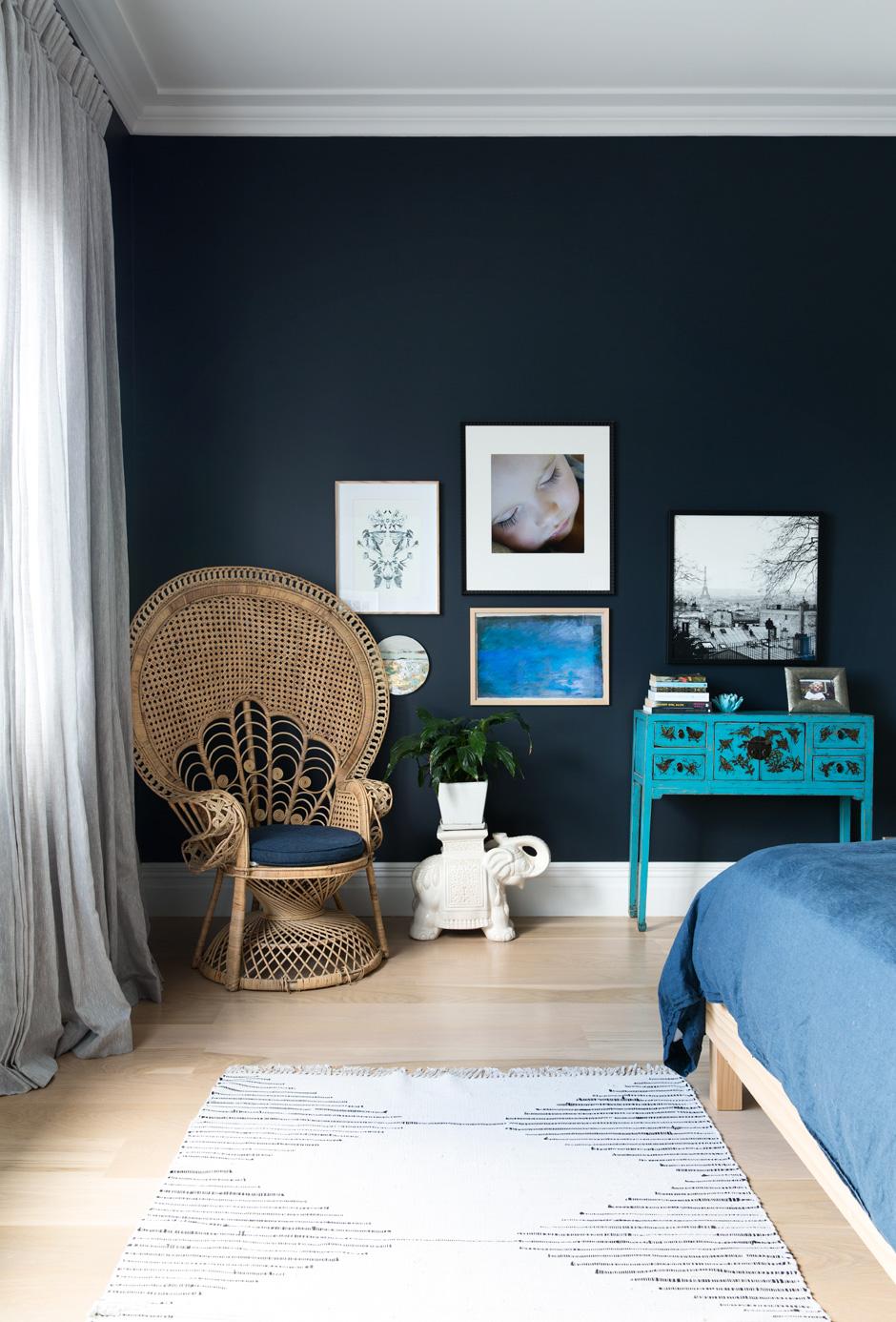 Mooie slaapkamer met luxe en suite badkamer slaapkamer for Mooie slaapkamer