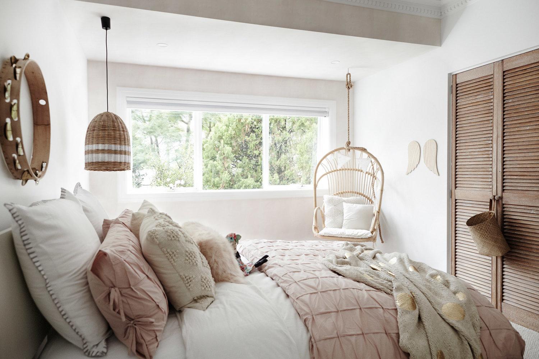 Mooie slaapkamer van Lana | Slaapkamer ideeën