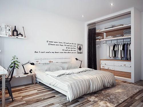 slaapkamer muurdecoratie  consenza for ., Meubels Ideeën