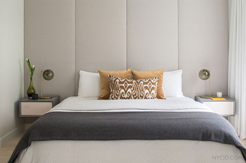 Nette slaapkamer