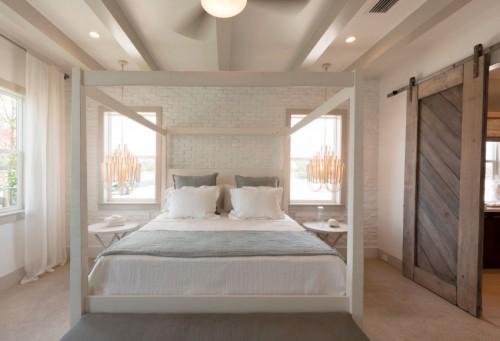 Slaapkamer Ideeen Licht : Landelijke Slaapkamer Slaapkamer ideeën
