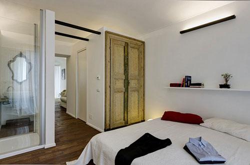 20170403 193215 open douche slaapkamer - Idee al italiaanse douche ...