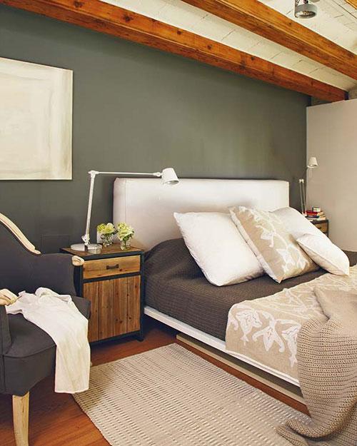 Open vide slaapkamer  Slaapkamer ideeën