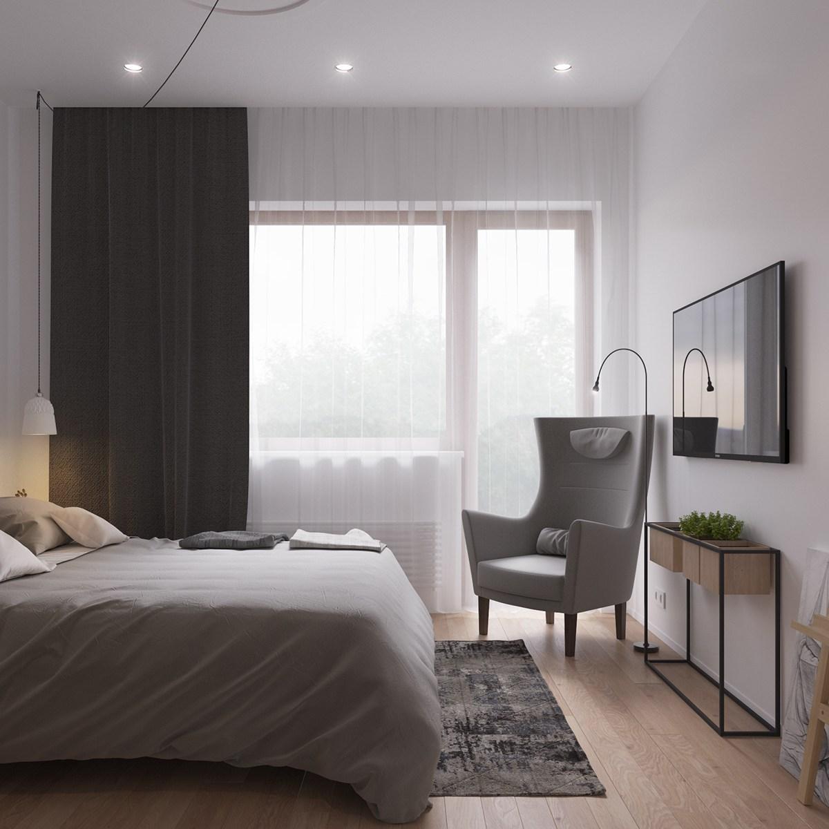 plantenbak-slaapkamer