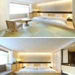 Een platform bed!