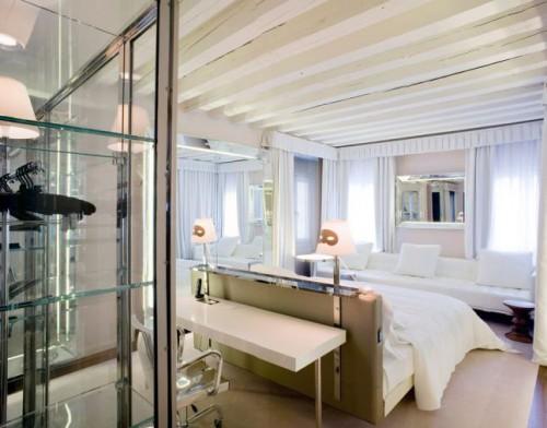 Slaapkamer Ideeen Romantisch : Romantische slaapkamer in Venetië ...