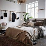 Ruime rustieke slaapkamer uit Göteborg