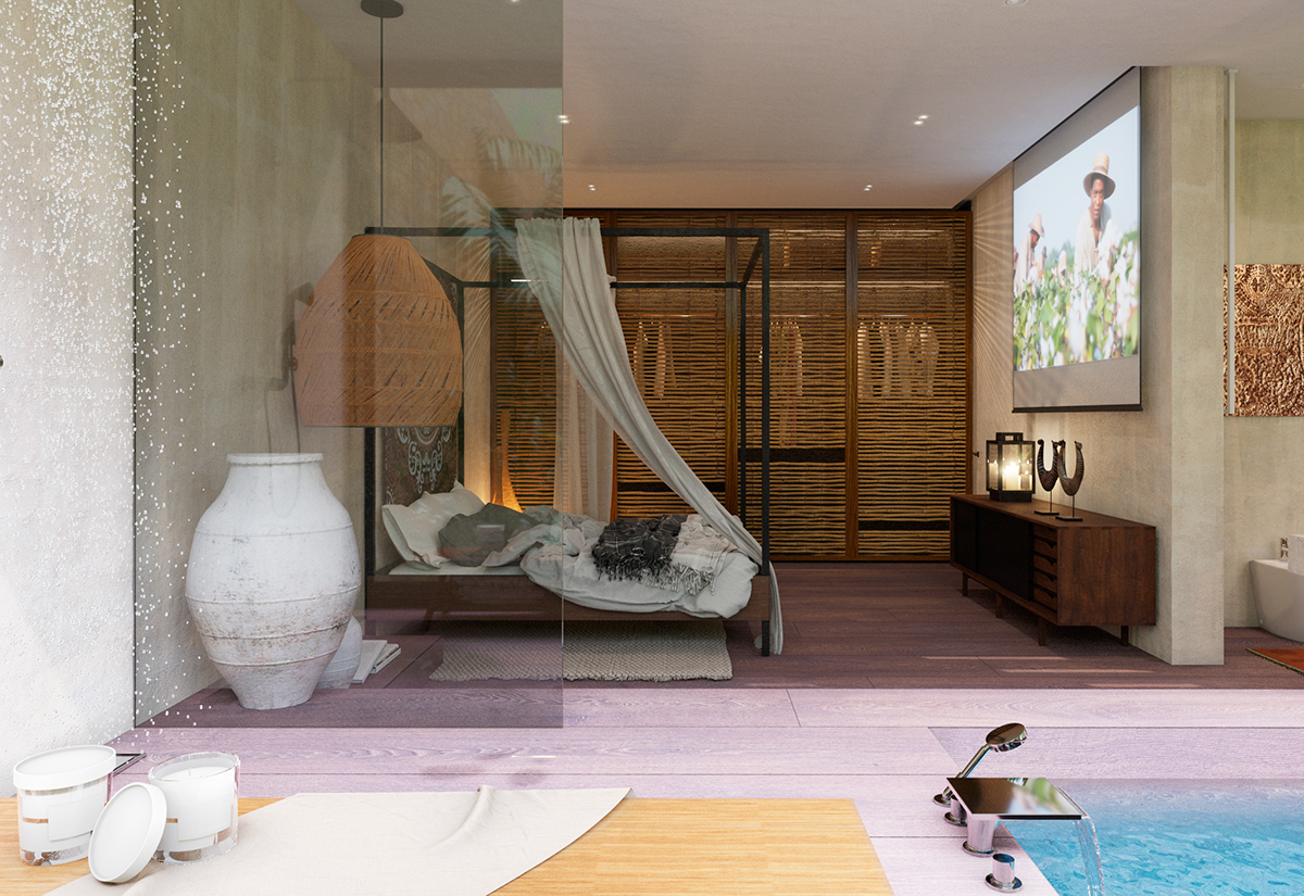 ruime-slaapkamer-luxe-ontwerp