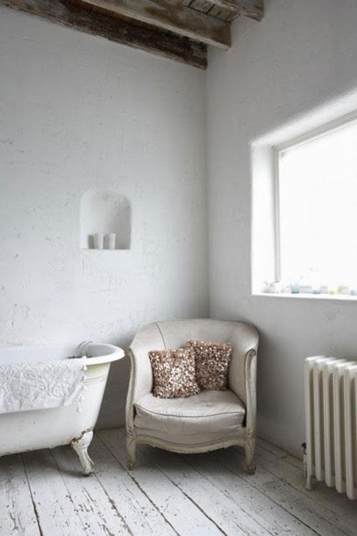 Rustieke slaapkamer inspiratie Slaapkamer ideeen