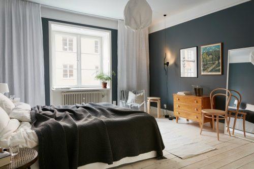 Scandinavische Slaapkamer Ideeen : Slaapkamer vol leuke ideeën homease