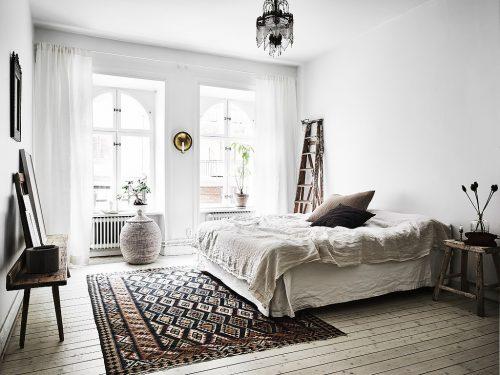Vintage stijl slaapkamer u2013 artsmedia.info