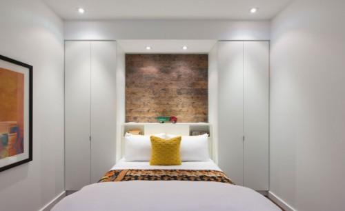 Ideeen Voor Kleine Kamers : Grote slaapkamer inrichten ideeën en ...
