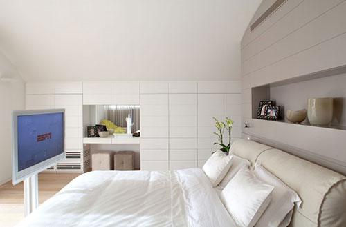 Scheidingswand Voor Slaapkamer : Scheidingswand tussen slaapkamer en inloopkast slaapkamer ideeën