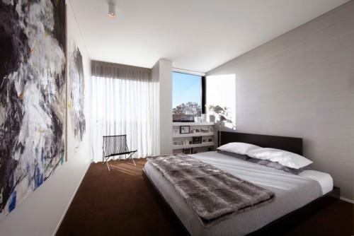Slaapkamer Schilderijen : Schilderijen in de slaapkamer Slaapkamer ...