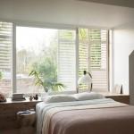 Sfeervolle slaapkamer uit Australië