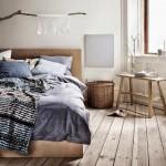 Sfeervolle slaapkamer inrichting