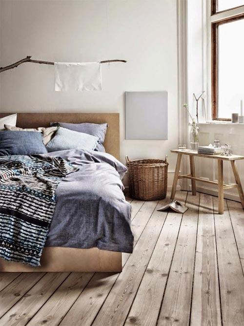 Sfeervolle slaapkamer inrichting slaapkamer idee n - Slaapkamer inrichting ...