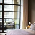 Sfeervolle slaapkamer door Piet Boon