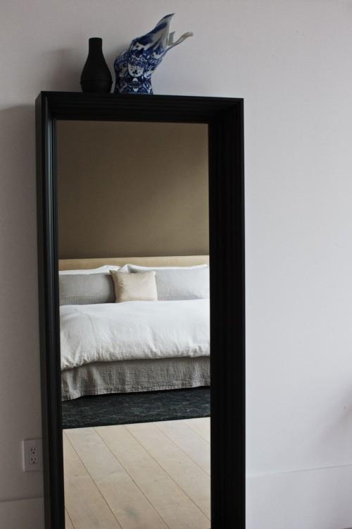 Sfeervolle slaapkamer door Piet Boon  Slaapkamer ideeën