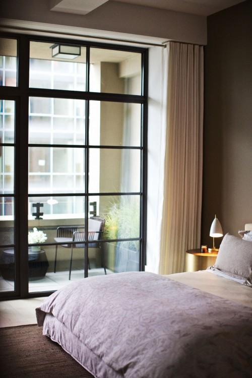 Sfeervolle slaapkamer door Piet Boon | Slaapkamer ideeën