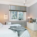 Simpele slaapkamer styling ideeën