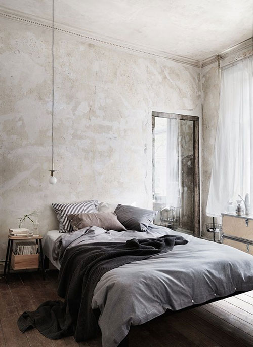slaapkamer verlichting ideeën | slaapkamer ideeën, Deco ideeën