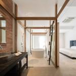 Slaapkamers van boetiekhotel Sala Ayutthaya