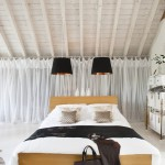 Slaapkamer, badkamer en inloopkast op zolder inrichten