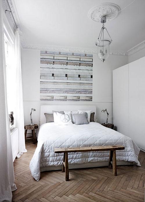 Bedwelming Slaapkamer behang ideeën | Slaapkamer ideeën #LH14