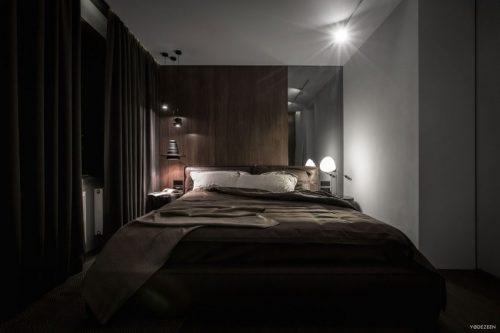 Slaapkamer ideeen hout woonboot de mooiste van walhalla