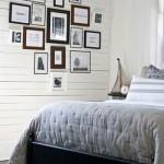 Slaapkamer wanddecoratie ideeën