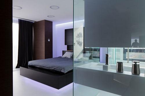 Badkamer Slaapkamer Ineen : Slaapkamer en badkamer ineen. slaapkamer badkamer ineen in in word