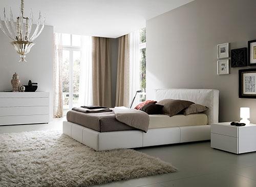 slaapkamer gordijnen ideen slaapkamer ideen meubels ideen