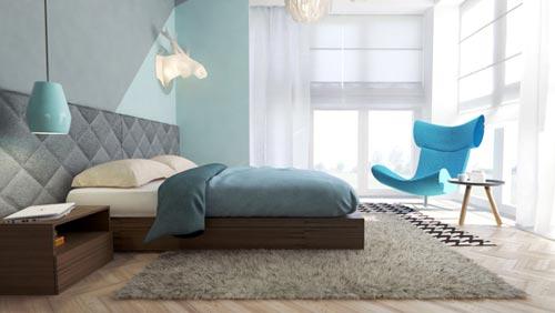 Beautiful Kleed Slaapkamer Photos - Huis & Interieur Ideeën ...