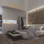 Slaapkamer ideeën van Ando Studio