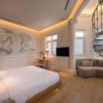 Slaapkamer idee n van ando studio slaapkamer idee n - Mooie eigentijdse badkamer ...