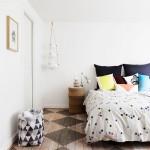 Slaapkamer ideeën van OYOY