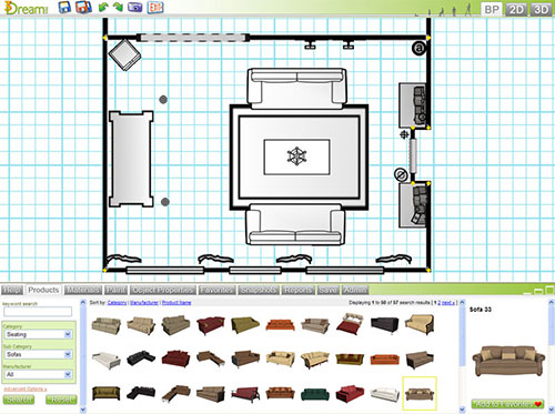 Slaapkamer Inrichten 3d Online Pictures
