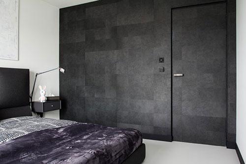 Slaapkamer Ideeen Grijs : Slaapkamer inrichting voor de vrijgezellen ...